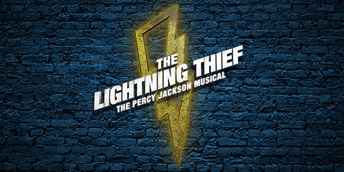 The Lightning Thief The Percy Jackson Musical